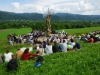 Baum der Erkenntnis, Mai 2014, Christie Himmelfahrt,  thomas rees 12