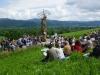 Baum der Erkenntnis, Mai 2014, Christi Himmelfahrt,  thomas rees 13