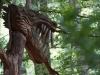 WaldMenschen 2014, der Drache, thomas rees 01