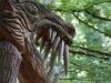 WaldMenschen 2014, der Drache, thomas rees 02