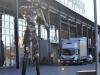 der Plastikmensch, Messe Freiburg 01