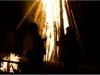 Scheibenschlagen am Baum der Erkenntnis, März 2014, thomas rees 01