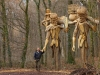 das Waldtor, in Freiburg-Waltershofen  , thomas rees 25