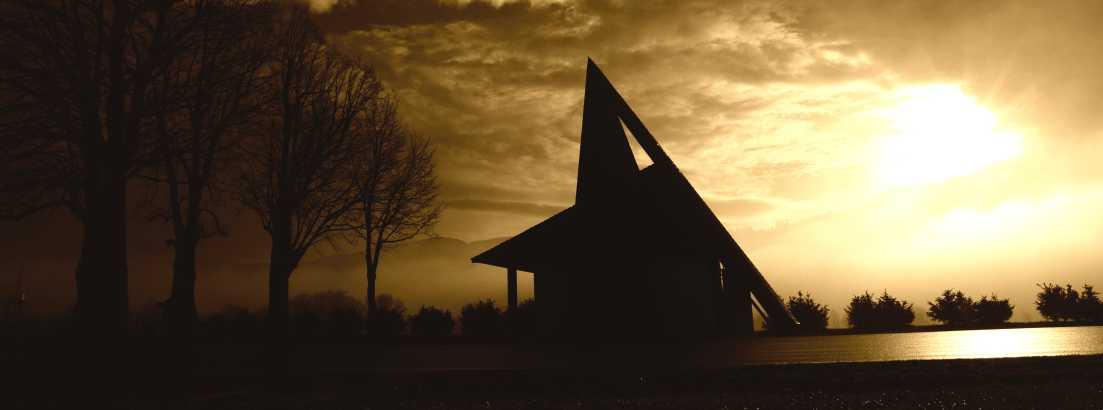 die Anna-Kapelle
