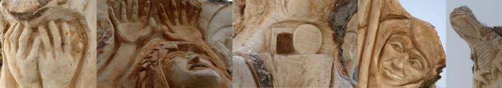 Baum der Erkenntnis, thomas rees, freiburg-Kappel