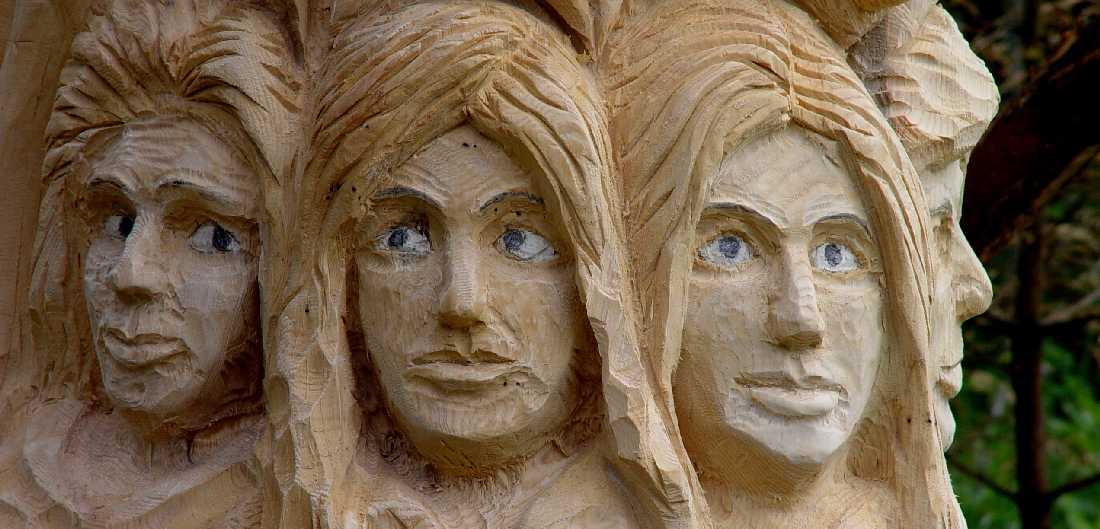 Artemis, die Kinder, thomas rees