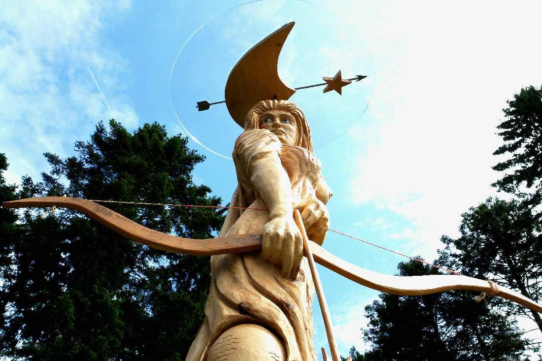 Artemis, thomas rees