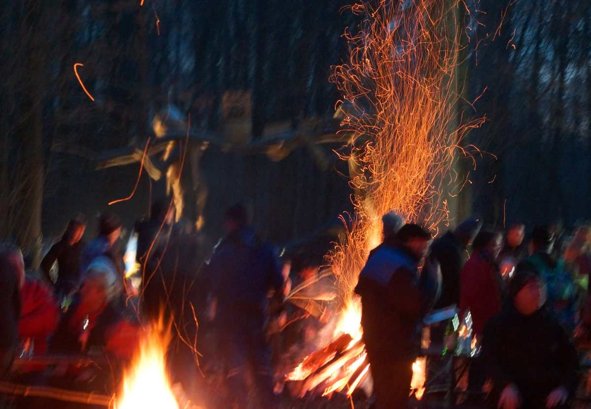 Waldtor, Holzversteigerungsfest, thomas rees 01
