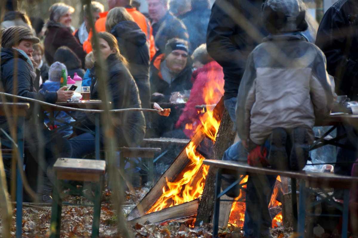 Waldtor, Holzversteigerungsfest, thomas rees 03