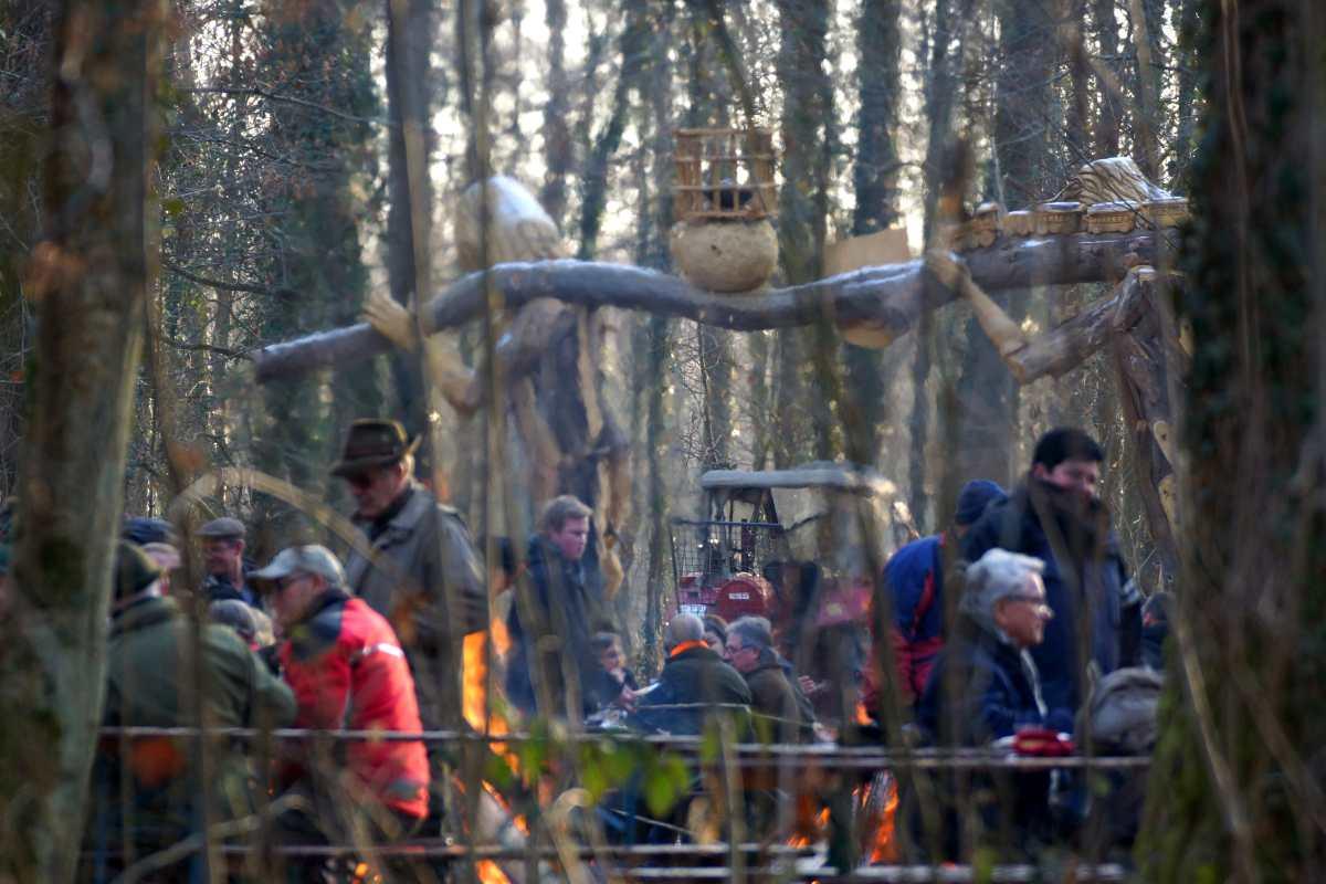 Waldtor, Holzversteigerungsfest, thomas rees 04