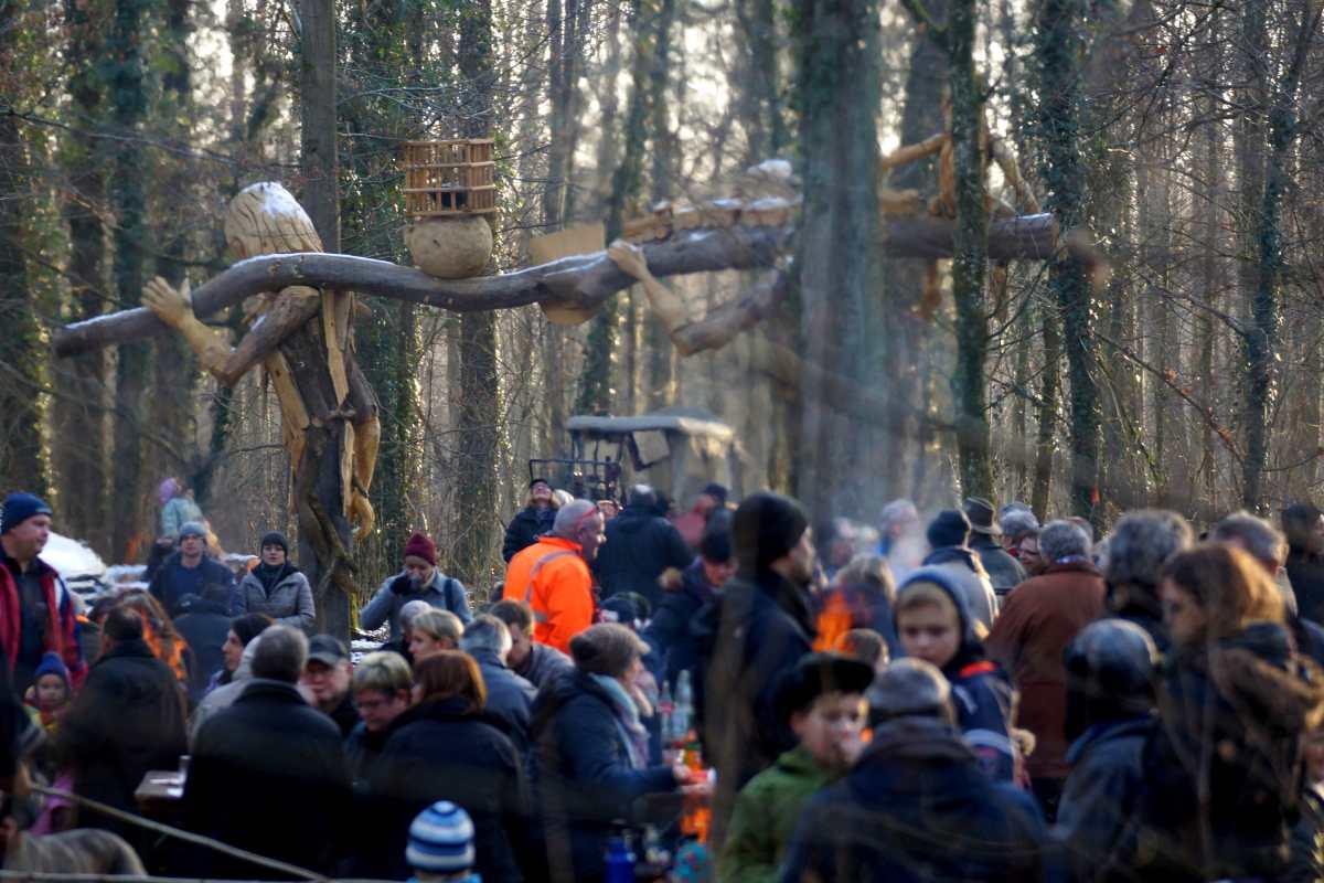 Waldtor, Holzversteigerungsfest, thomas rees 06