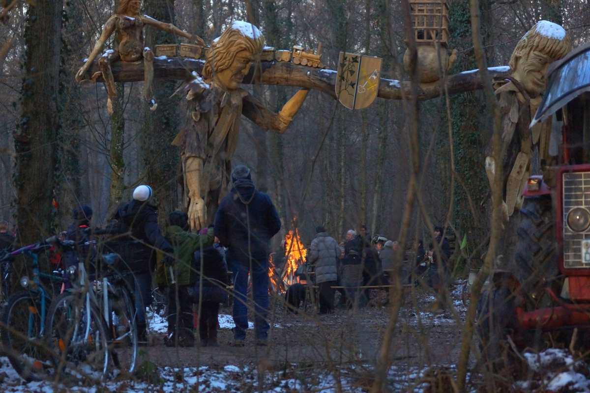 Waldtor, Holzversteigerungsfest, thomas rees 14