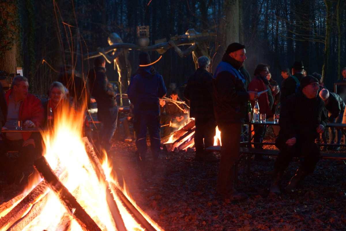 Waldtor, Holzversteigerungsfest, thomas rees 22