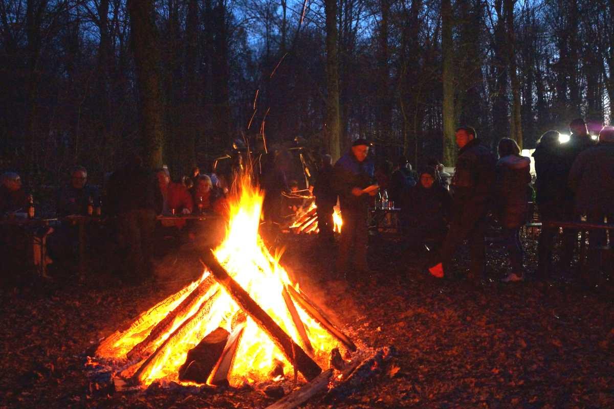 Waldtor, Holzversteigerungsfest, thomas rees 23