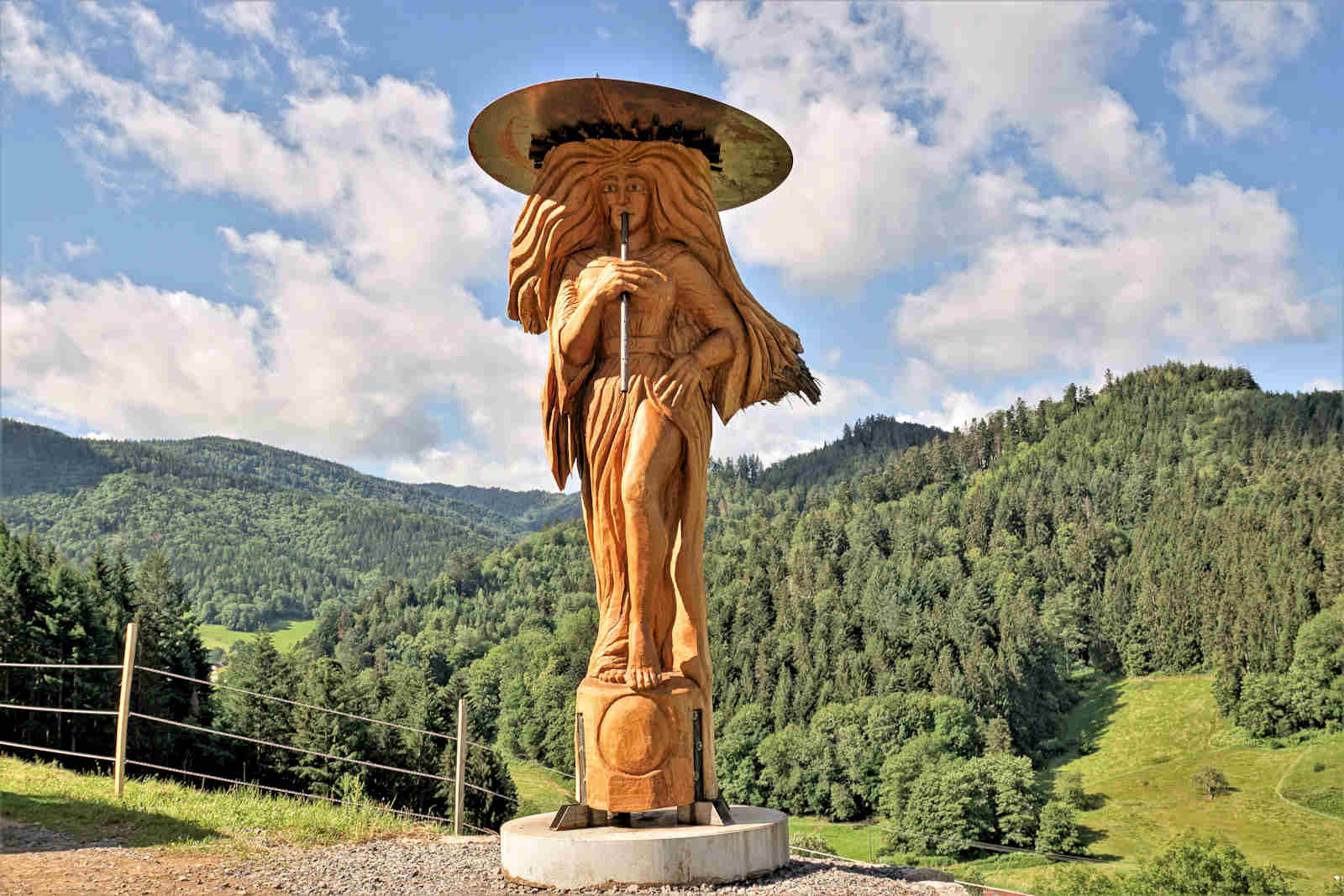 Anima Mundi, Freiburg-Kappel im Juni 2020, thomas rees