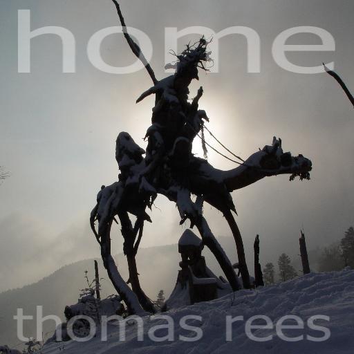thomas rees – home