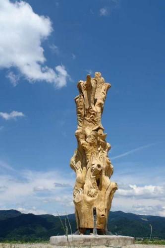 Baum der Erkenntnis, Freiburg-Kappel, thomas rees,