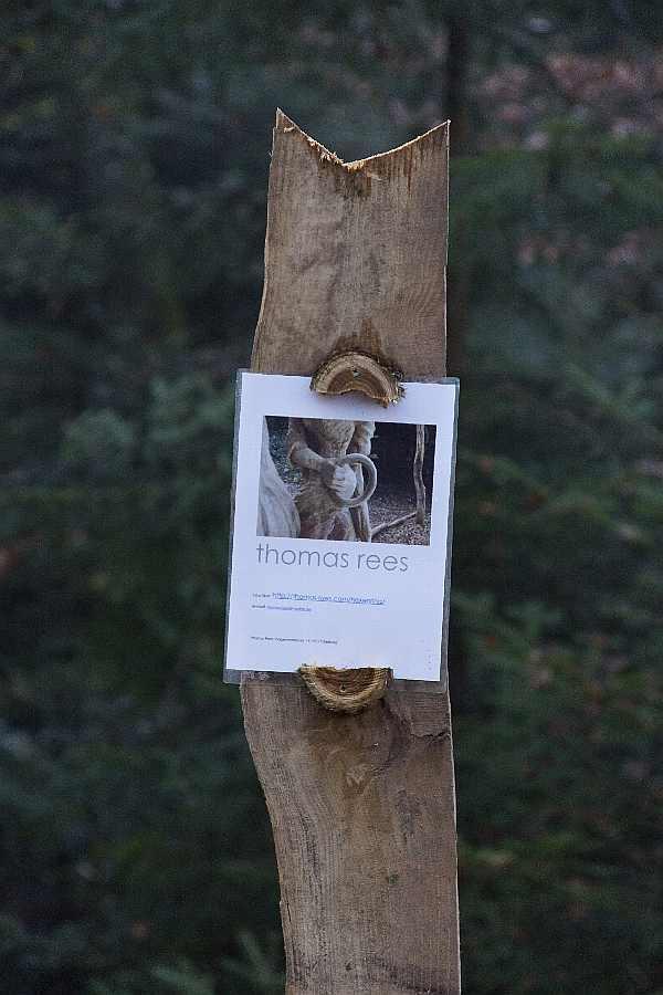 Mycelium, Einweihung, thomas rees 41