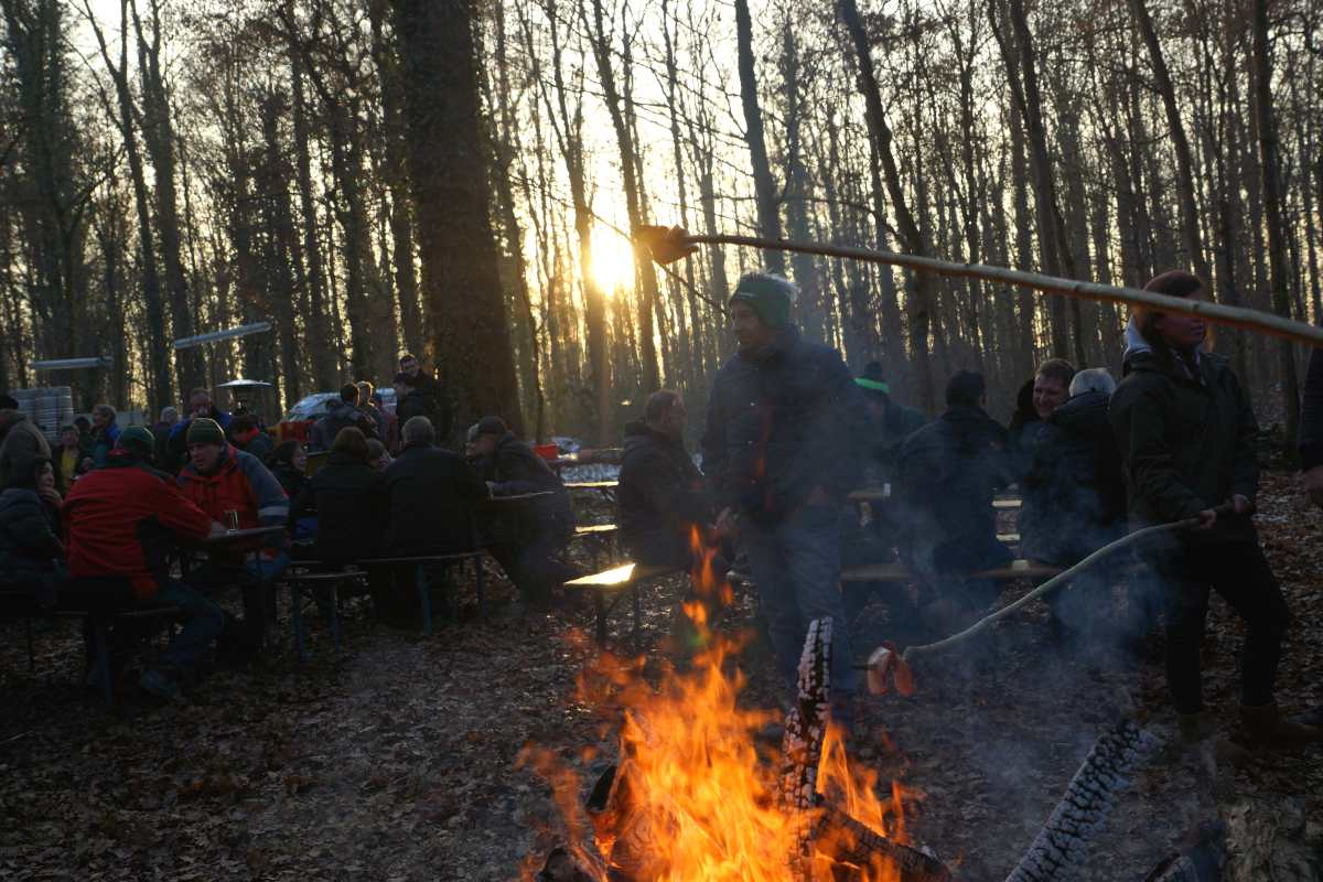 Waldtor, Holzversteigerungsfest, thomas rees 20
