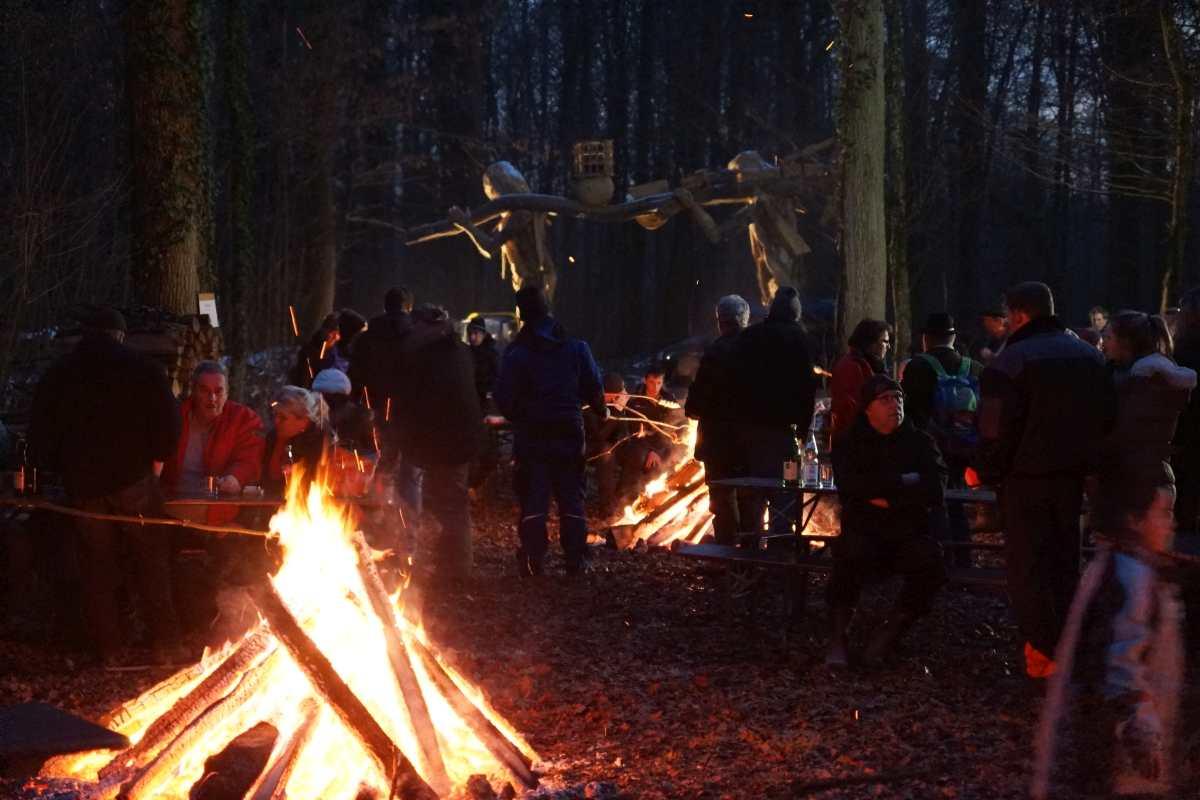 Waldtor, Holzversteigerungsfest, thomas rees 21