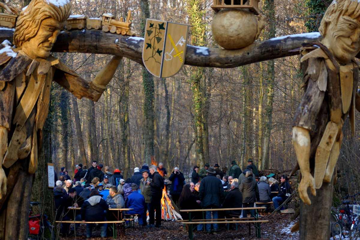 Waldtor, Holzversteigerungsfest, thomas rees 27